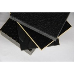 sheet stock, rubber sheet, silicone sheet